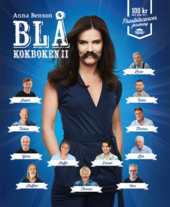 Blå Kokboken 2